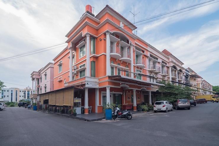 RedDoorz @ Batam Center 2 Batam - Bangunan Properti