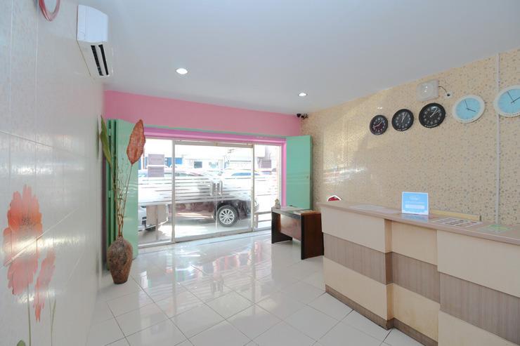 Airy Eco Karebosi Jampea 2 Makassar - Lobby