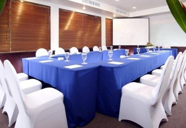 Horison Sagita Balikpapan - Meeting Room