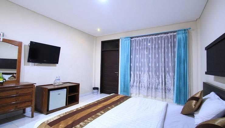 Bakung Beach Resort Bali - Kamar