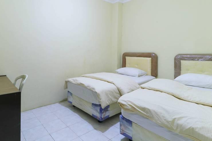 Guest House Samarinda Samarinda - Room