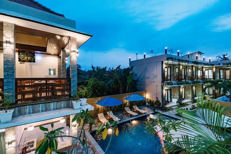 Sari Nusa Inn Bali -