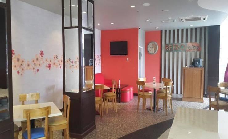 Hotel 88 Kedoya - Interior