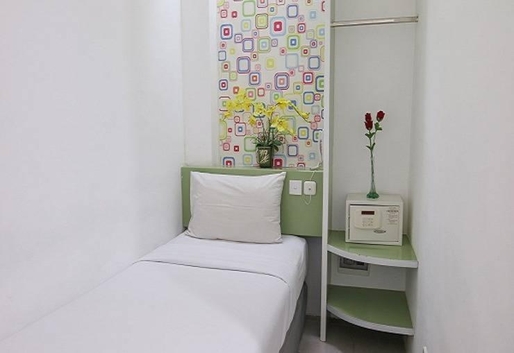 Hotel 88 Kedoya - ss