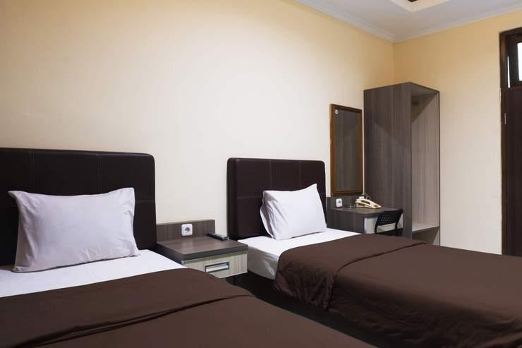 Hotel Istana Bungur Jakarta - superior