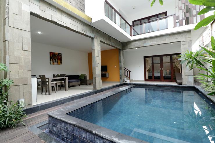 OYO 2693 The Ulun Kubu 4 Bali - Swimming Pool