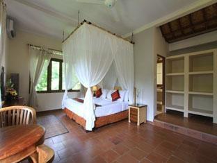 Matahari Cottage Ubud - Kamar Tamu
