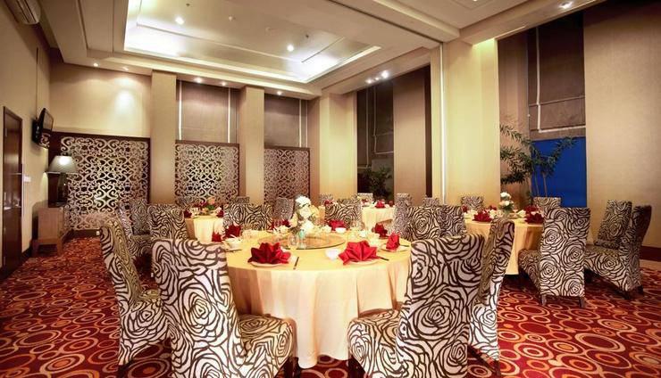 Aston Samarinda - Private Dining Room