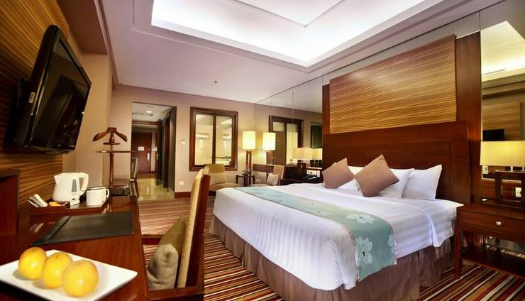 Aston Samarinda - Executive suite