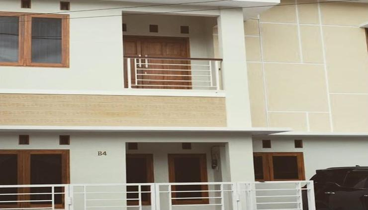 Kenar Guest House Yogyakarta - exterior