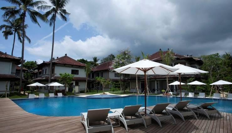 Grand Whiz Nusa Dua - Pool