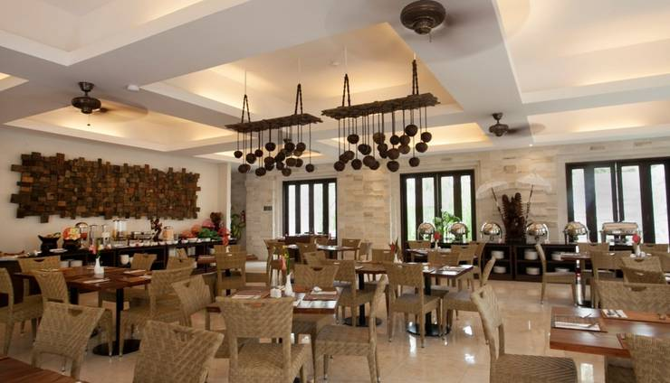 Grand Whiz Nusa Dua - Restaurant