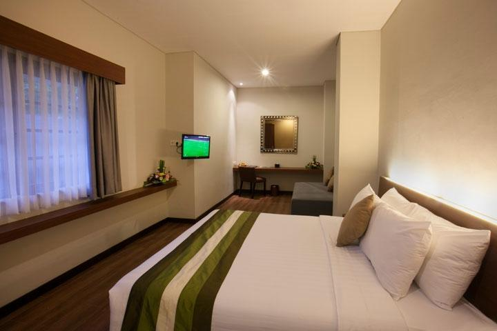 Grand Whiz Nusa Dua - Junior Suite