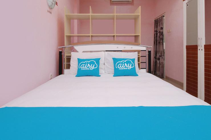 Airy Eco Sumber Pleret Raya Solo - Standard Double