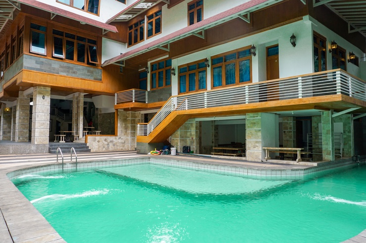 OYO 1209 Tirtasari Nice Guesthouse Bandung - Other
