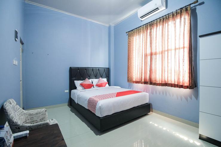 OYO 1152 Talenta Exclusive Bandar Lampung - STD DOUBLE