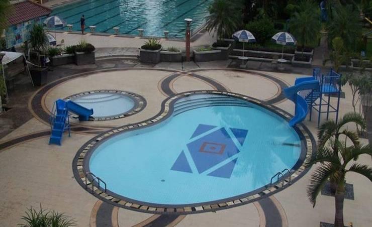hotel bumi wiyata depok booking dan cek info hotel rh pegipegi com