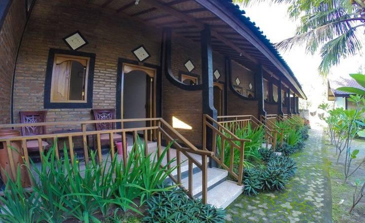 Harga Hotel Warungku In Home Stay Senggigi (Lombok)