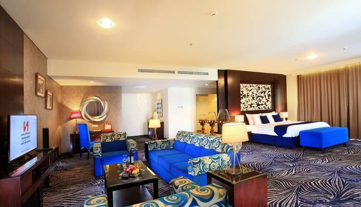 Swiss-Belhotel Silae Palu - Grand Suite