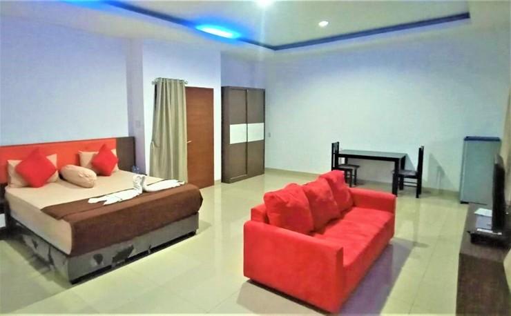 Ragunan Residence Jakarta - Bedroom