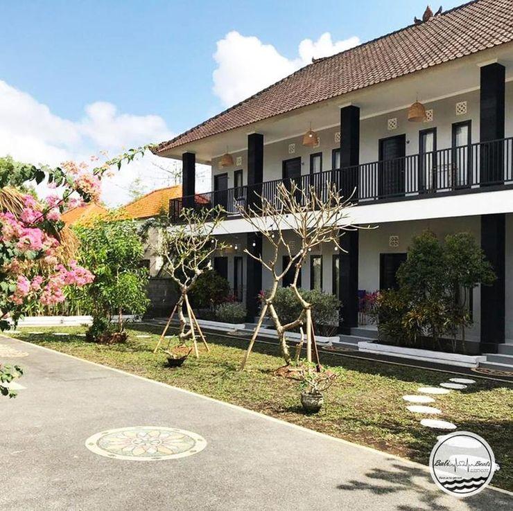 Bali Beats Guesthouse Uluwatu Bali - Facade