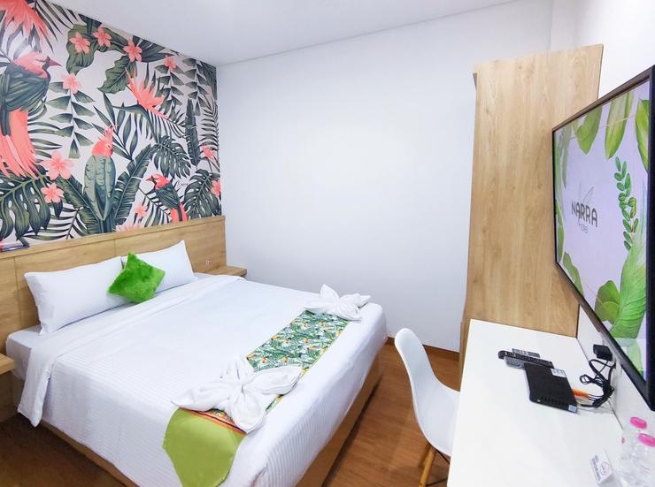 Narra Hotel Semarang Semarang - Superior Room