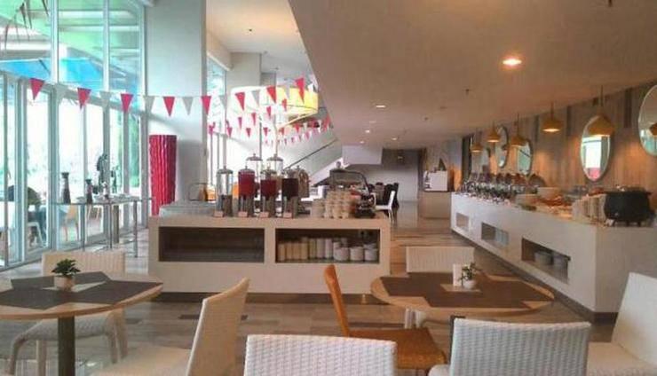 Bogor Icon Hotel Bogor - dsf
