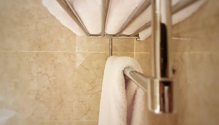 Astara Hotel Balikpapan - Bathroom