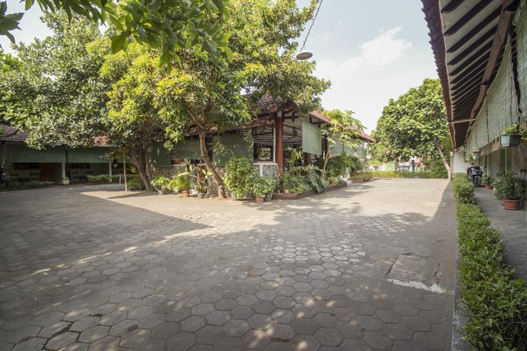 RedDoorz @ Sagan Jogja 2 Yogyakarta - Photo