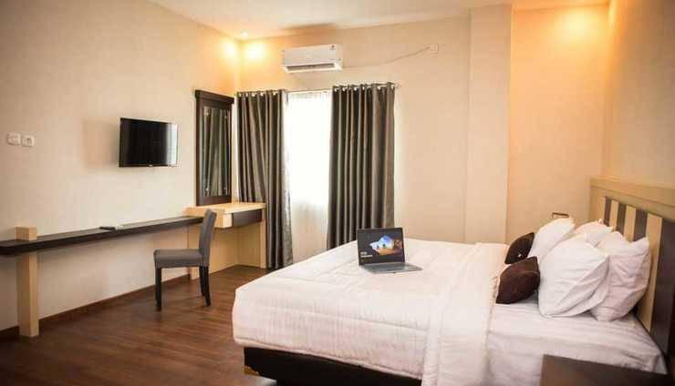 Grand Duta Hotel Palu - Executive Room