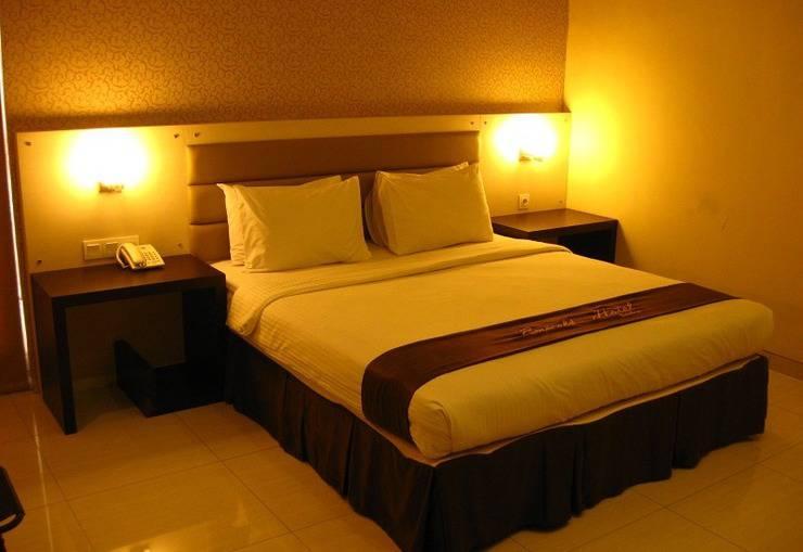 Hotel Emerald Surabaya - Double Bed