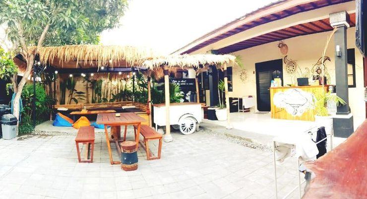 Bali Beats Guesthouse 2.0 Bali - Facade