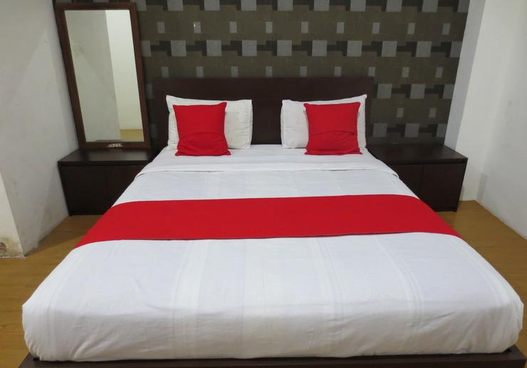The Glory Mansion Jakarta - Bed Room