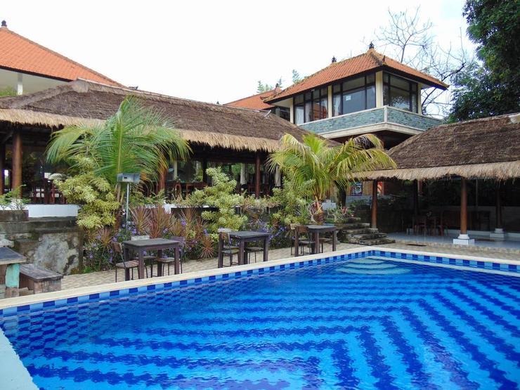 Livingwell Inn Bali - Appearance