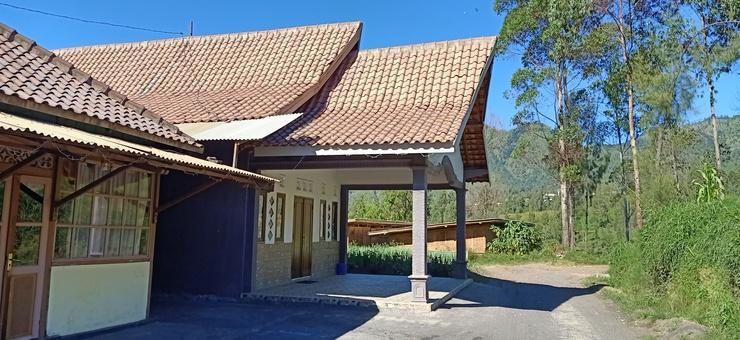 Homestay Mbak Sulis Bromo Probolinggo - Exterior