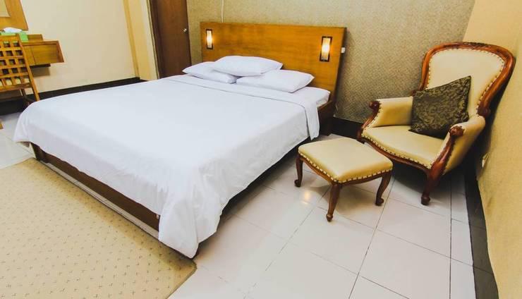 Hotel Bandara Asri Yogyakarta - Executive Room