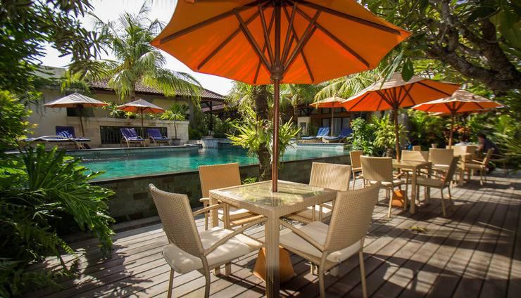 Tarif Hotel Natya Hotel Tanah Lot (Bali)