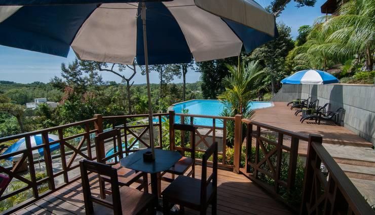 de Bintan Villa Bintan - Pool