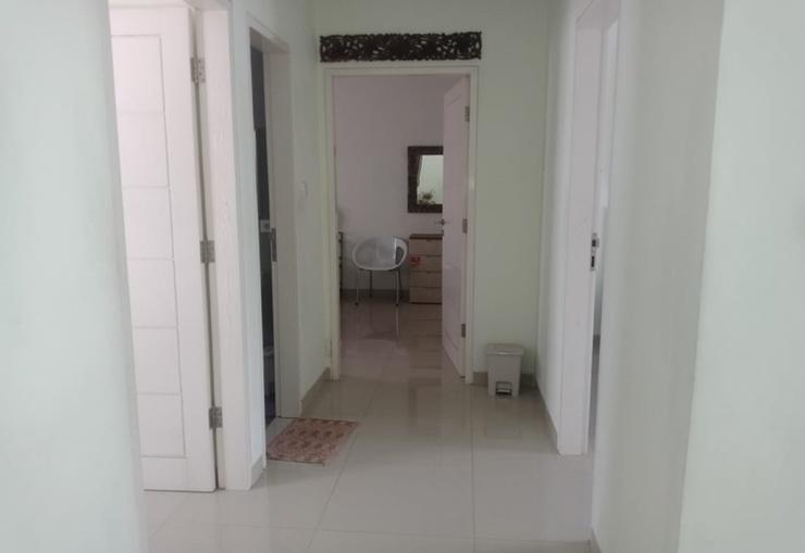 The Cabin House Kuta Bali Bali - Corridor