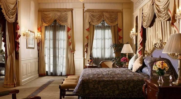 Hotel Majapahit Surabaya - Rooms1
