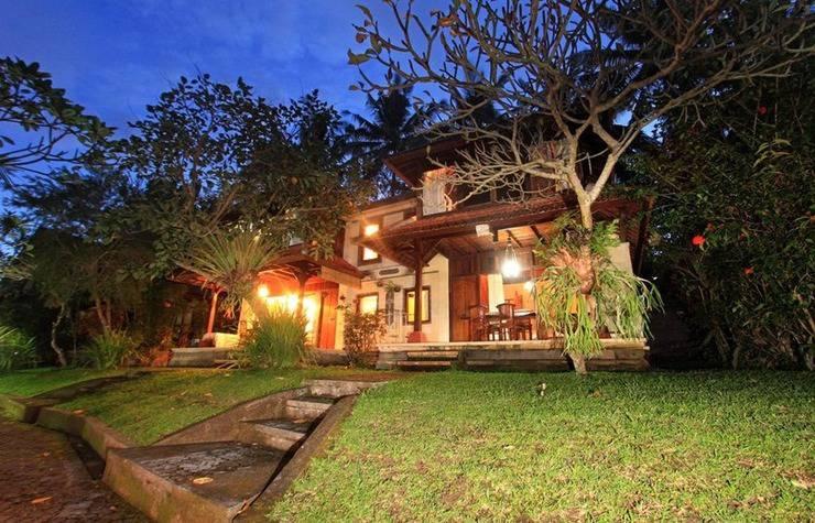 Alamat Review Hotel Abangan Bungalow - Bali