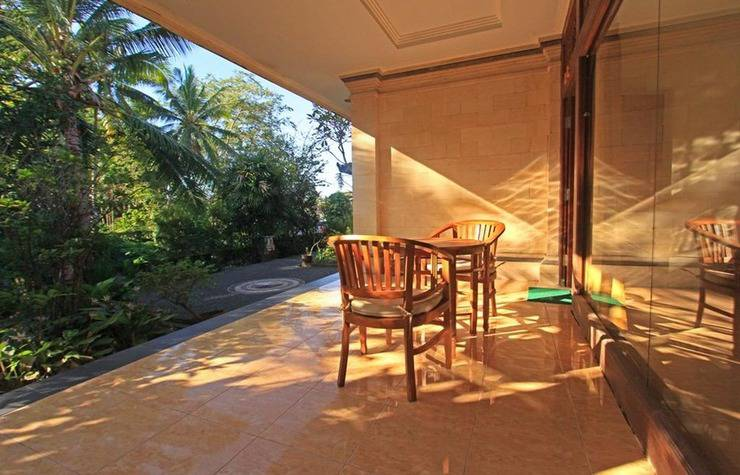 Abangan Bungalow Bali - Interior