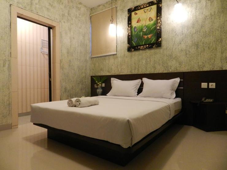 S8 Suardana Hotel  Bali - Executive