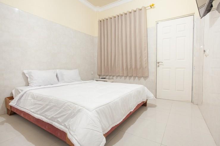 Pondok Rizqi Rejo Surabaya - Bedroom