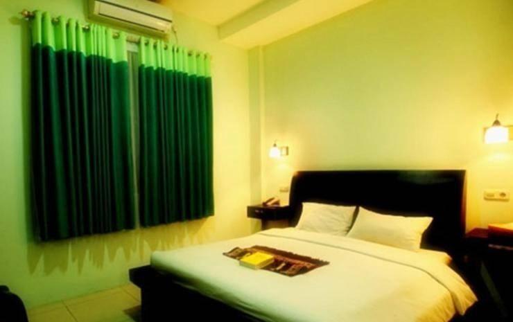 Bunda Hotel Padang - Kasur Double