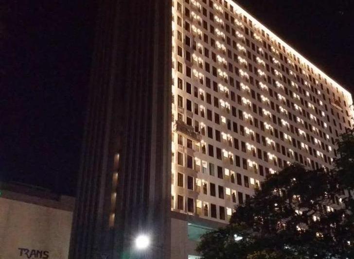 Louis Kienne Hotel Simpang Lima - Eksterior