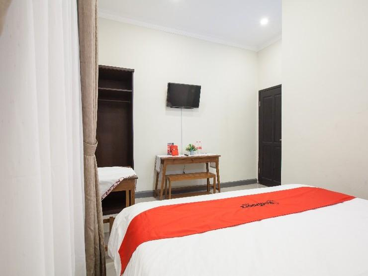 RedDoorz @ Jalan Kawi Malang - Guestroom