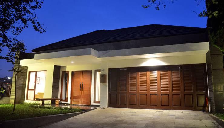 5 BR Pool Hill Side Villa Dago - Pic 05
