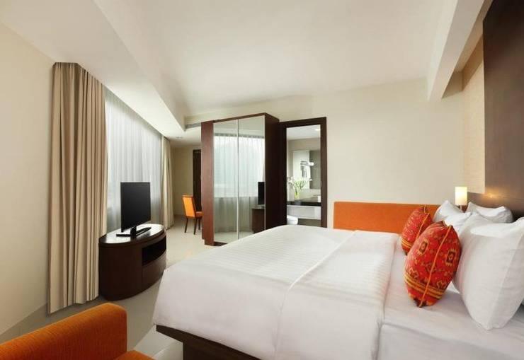 Santika Premiere Bintaro - Suite Room
