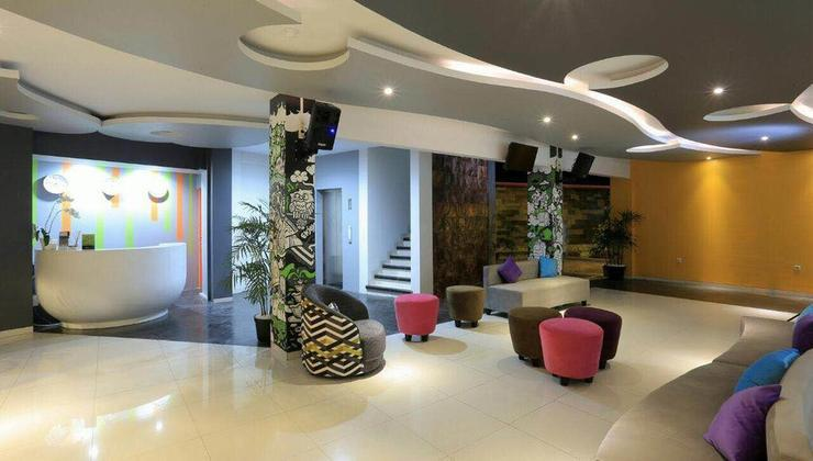 Fizz Hotel Lombok Lombok -